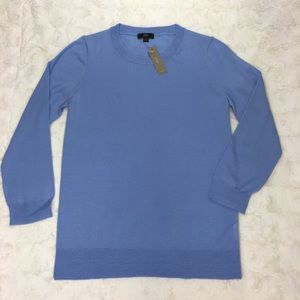 J. Crew Tippi Sweater NWT Size L